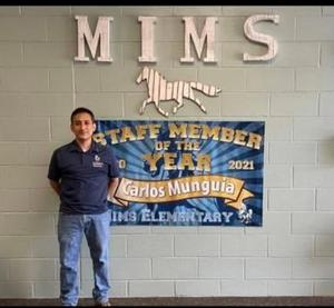 Mr. Munguia