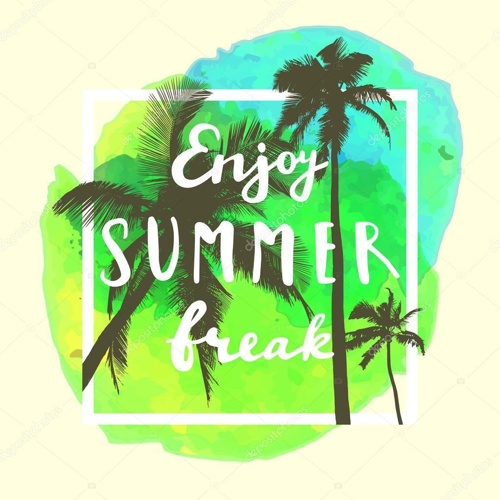 Enjoy Summer Break!