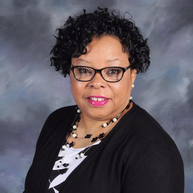 Carla Booker's Profile Photo