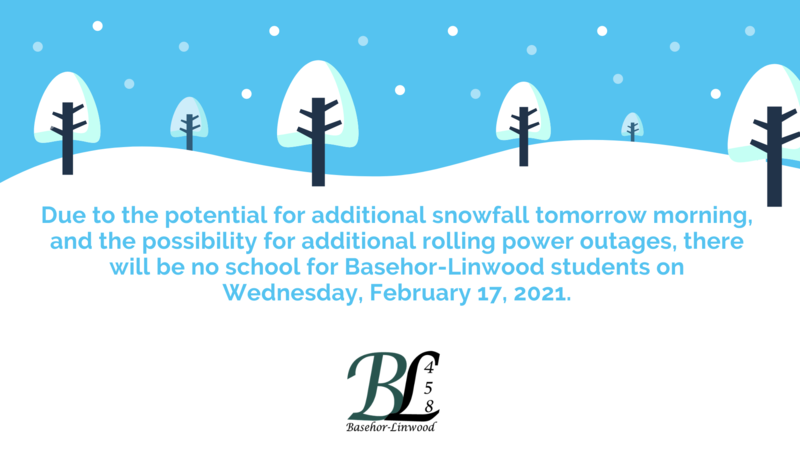 Snow Day February 17