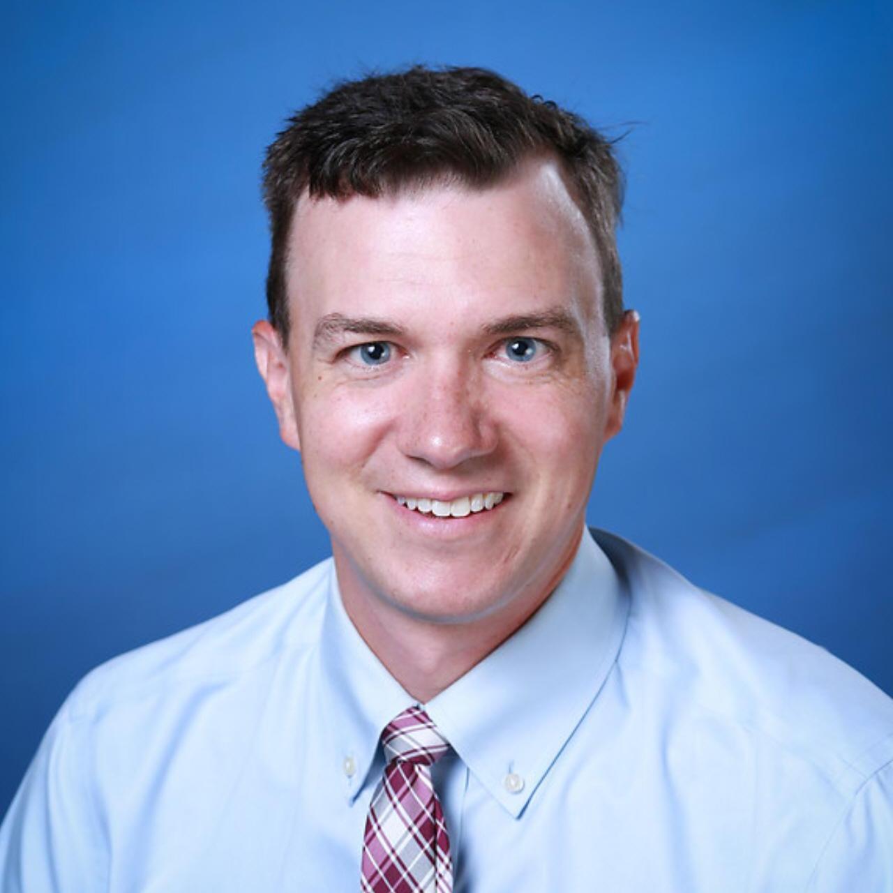 Scott Donnelly '02's Profile Photo