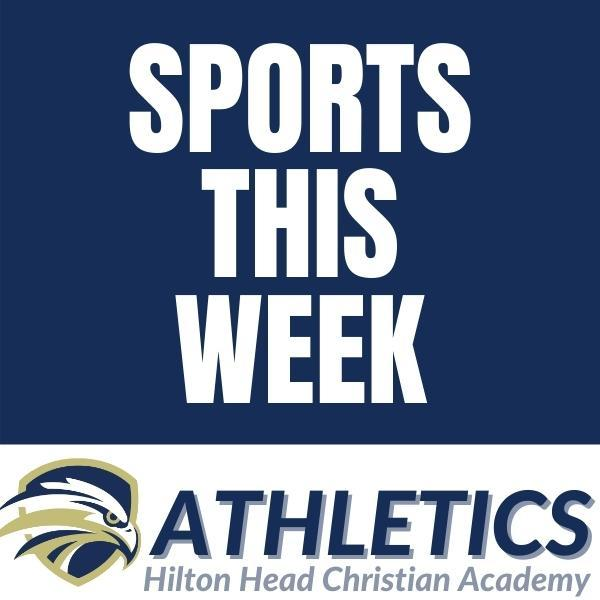 SPORTS THIS WEEK Featured Photo