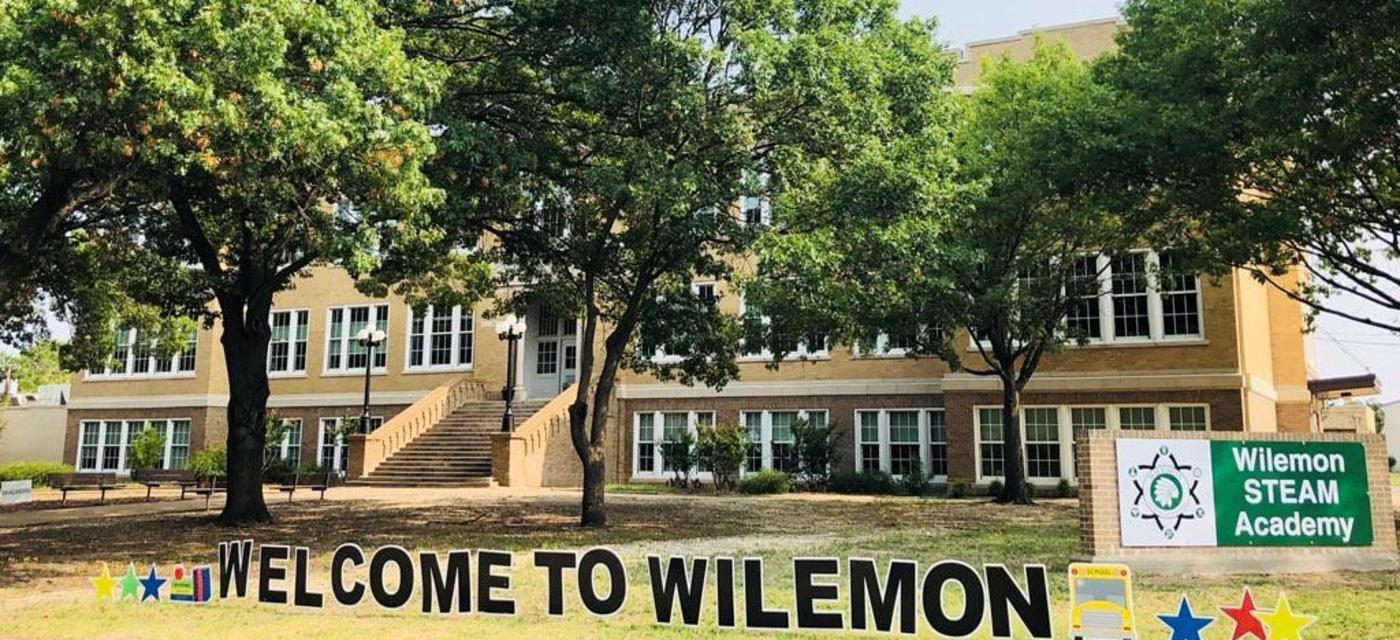 Welcome to Wilemon STEAM Academy