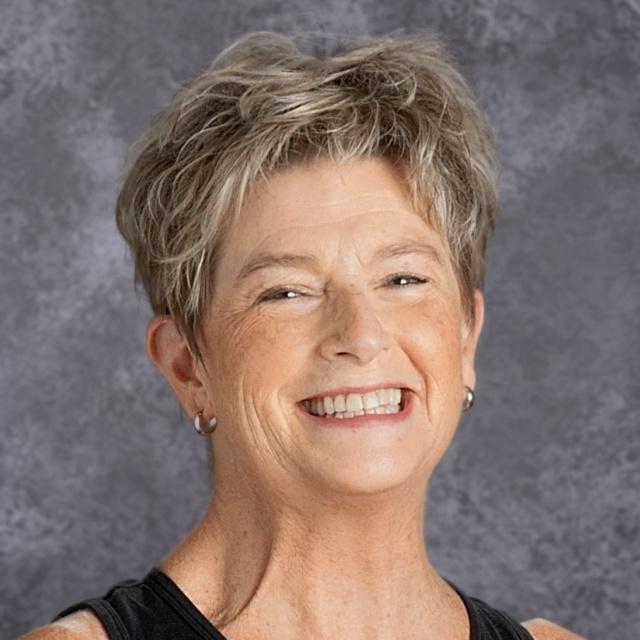 Nancy Kasputis's Profile Photo