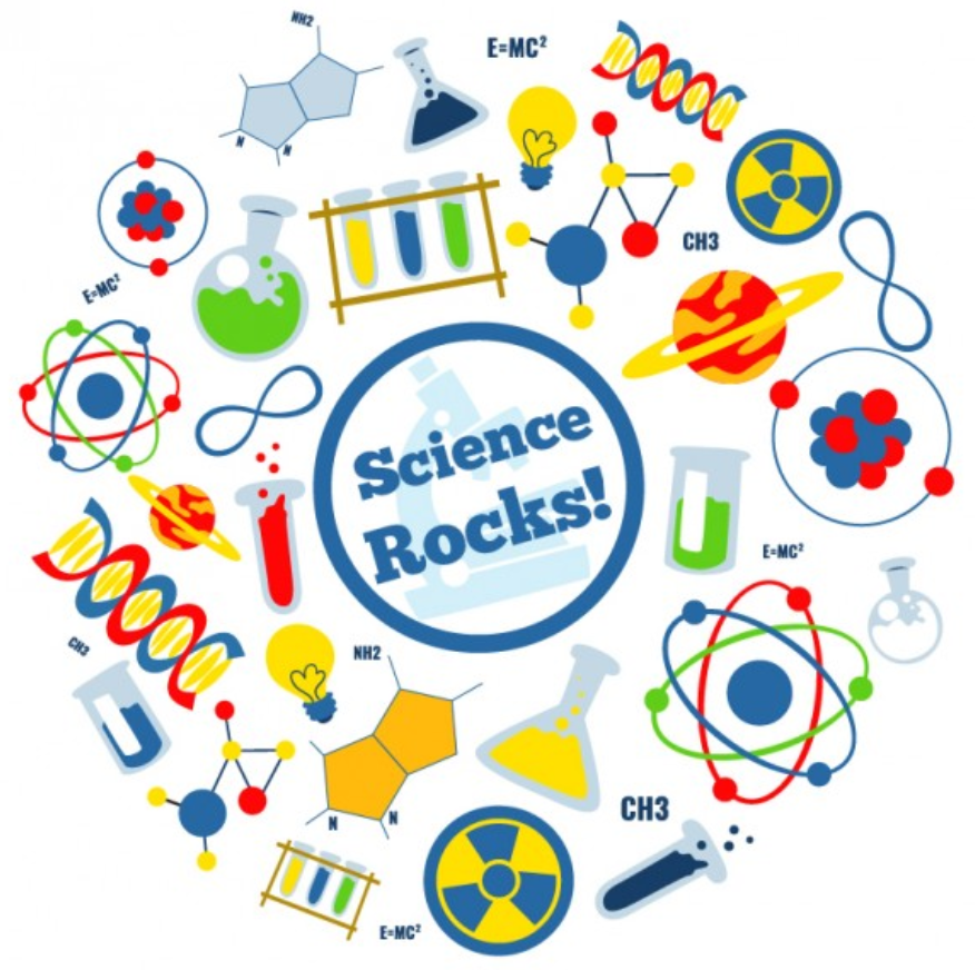 Science - Mrs. Parmar