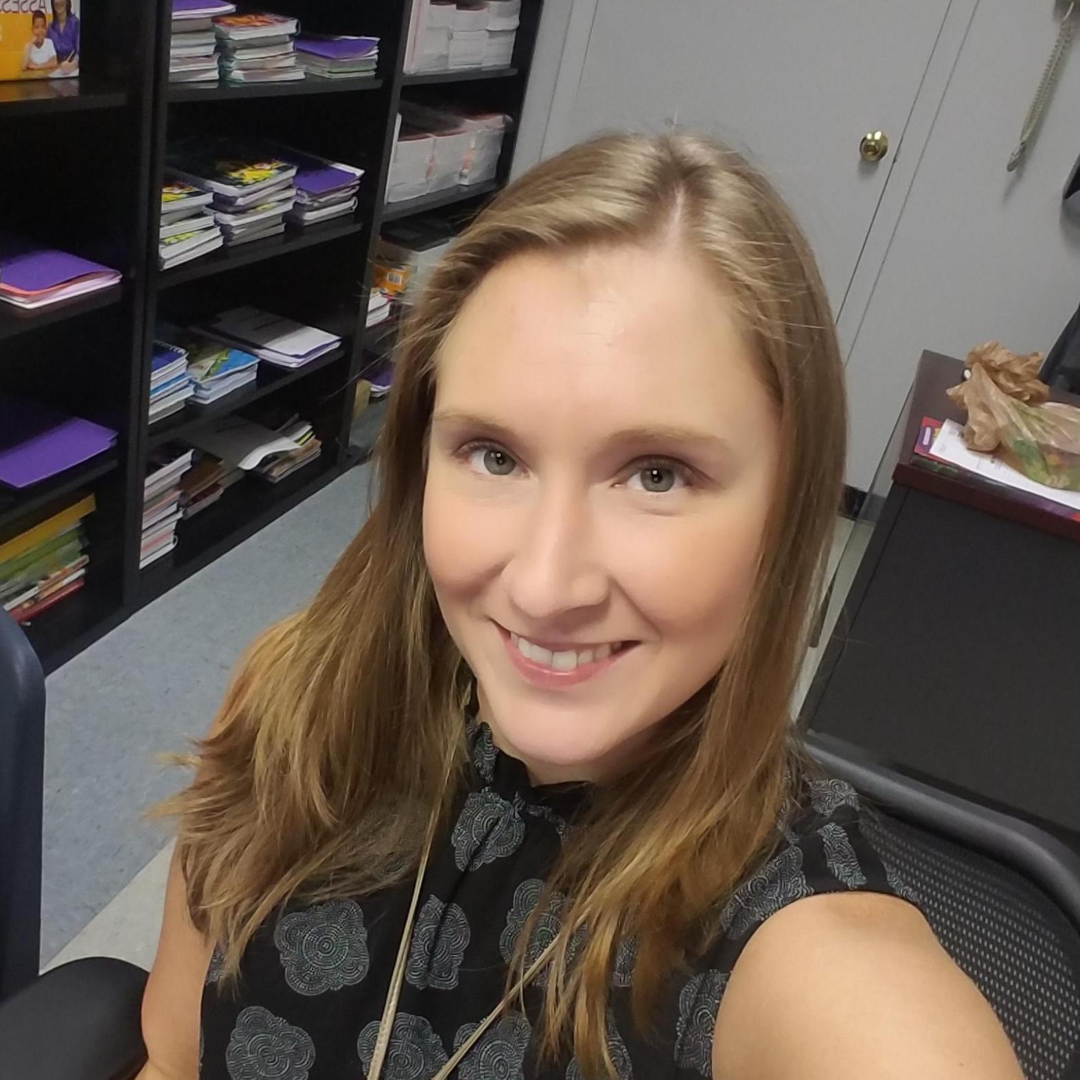 Teri Steller Hammond's Profile Photo