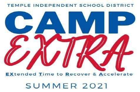 TISD's Camp Extra Summer Enrichment Program Featured Photo