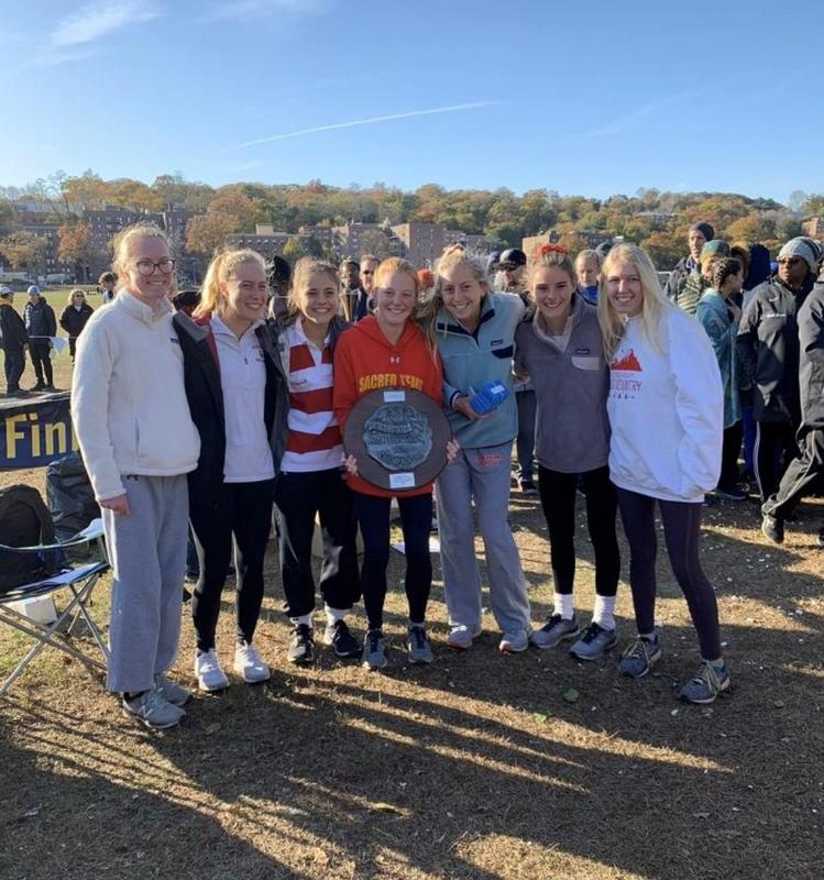 Cross Country Runs with Heart at CHSAA Intersectionals Featured Photo