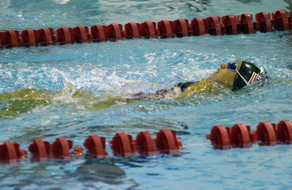 LMS Swimming Meet vs Greater Latrobe-092117