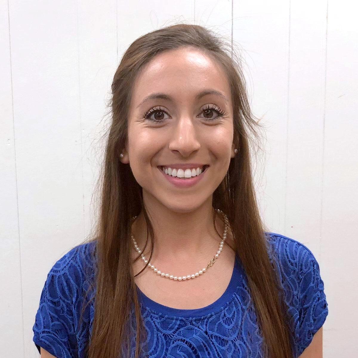 Audrey Sepulveda's Profile Photo