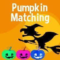 PUMPKIN MATCH