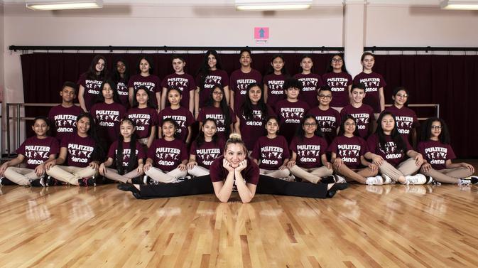 2019-2020 Dance Crew