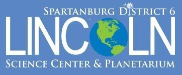 Lincoln Science Center and Planetarium Logo