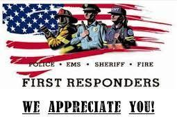 picture of first responders