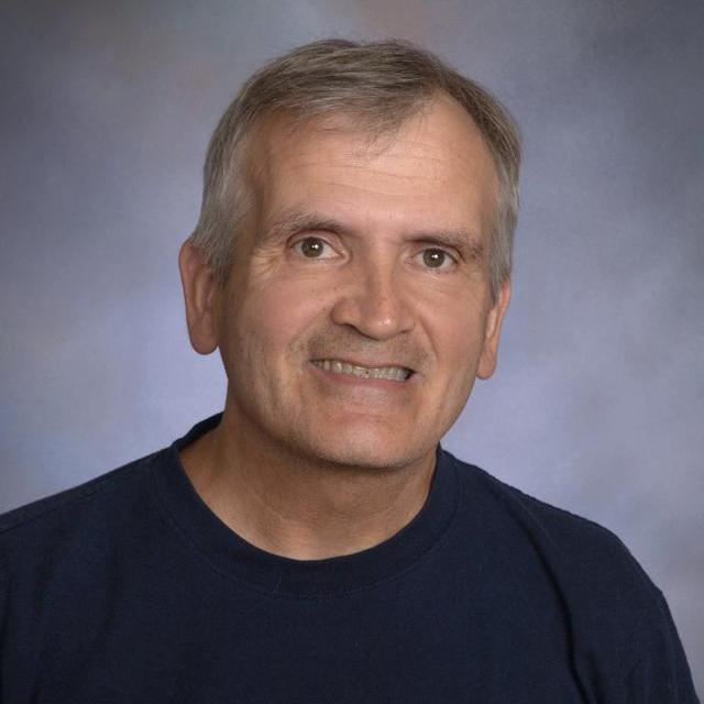 Mark Dougherty's Profile Photo