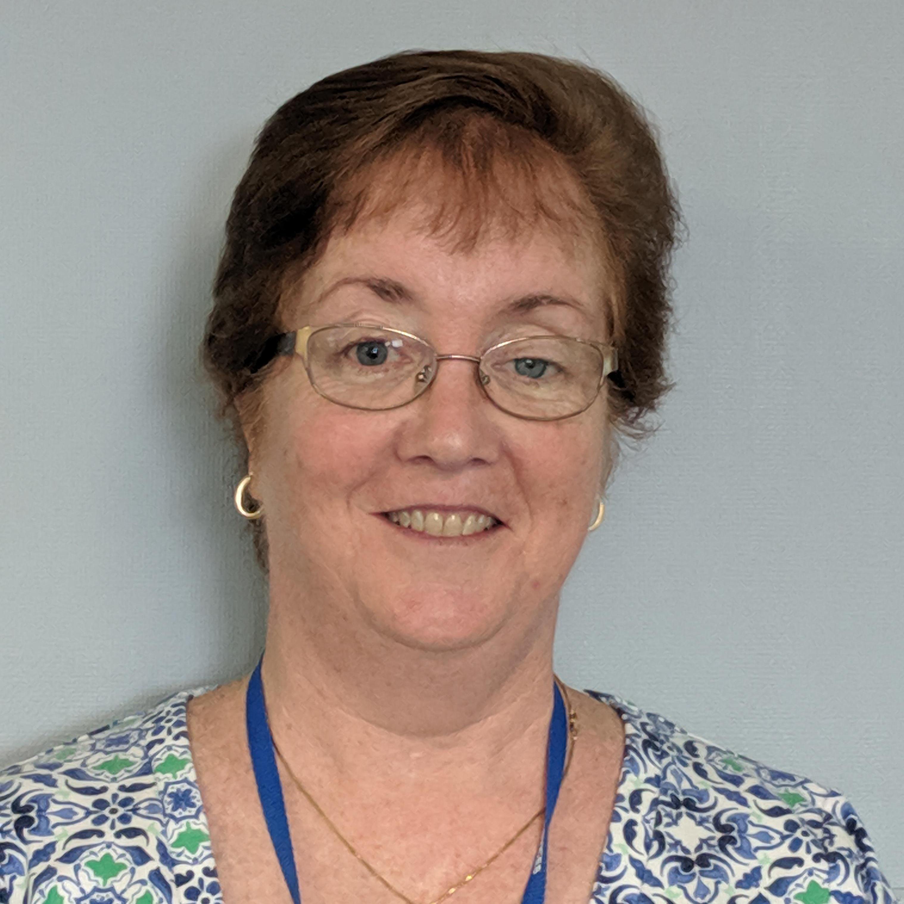 Roseanne White's Profile Photo