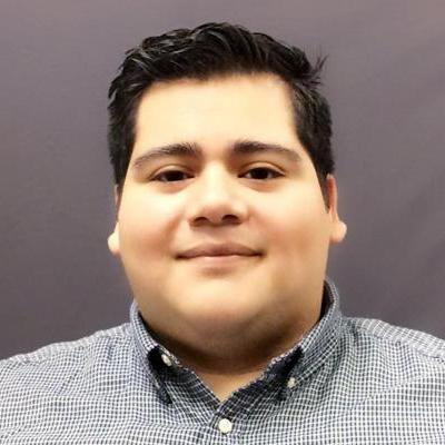 Antonio Infante's Profile Photo