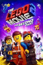 Lego 2 movie
