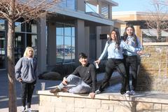 BPA Students