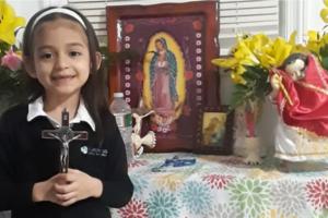 CPS Celebrates Holy Week!