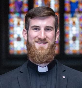 Fr. Derik Peterman