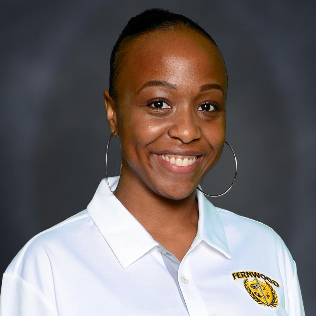 Fantasia Jackson's Profile Photo