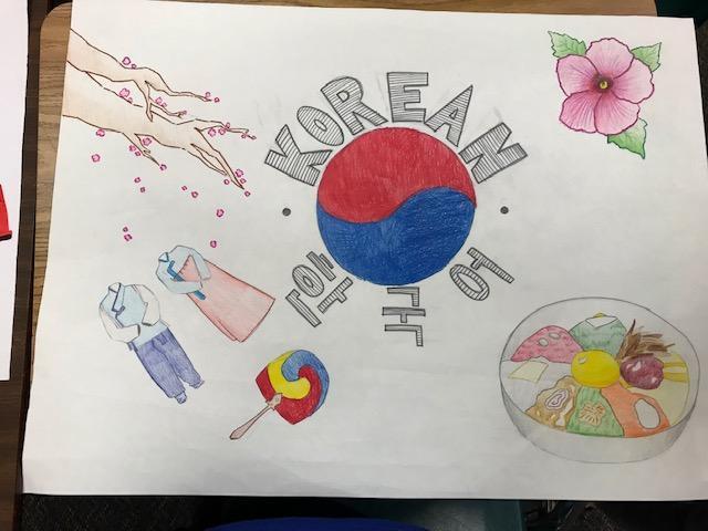 Korean Class Picture 3