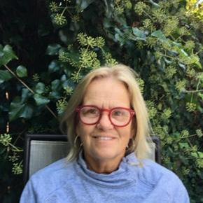 Kate Keating's Profile Photo
