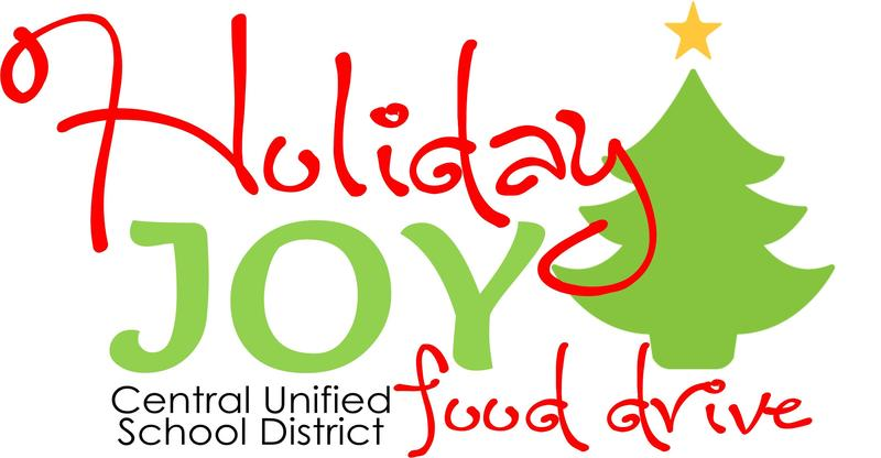 Holiday Joy Food Drive 11/26-12/11 Featured Photo