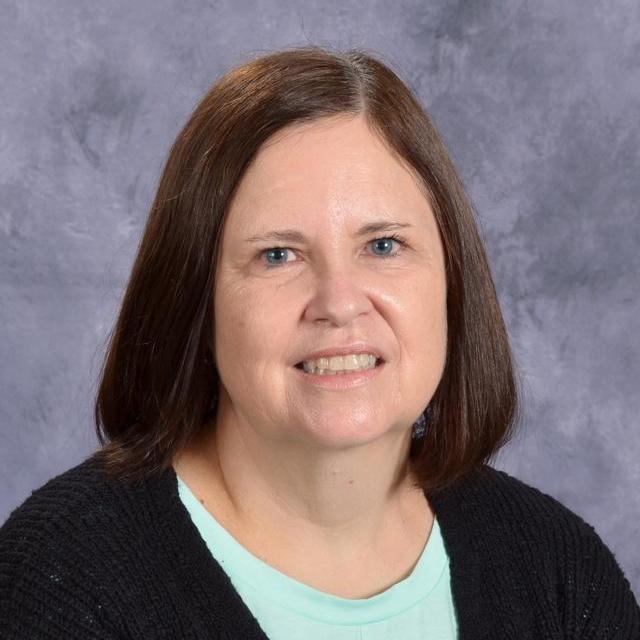Pat Simon's Profile Photo