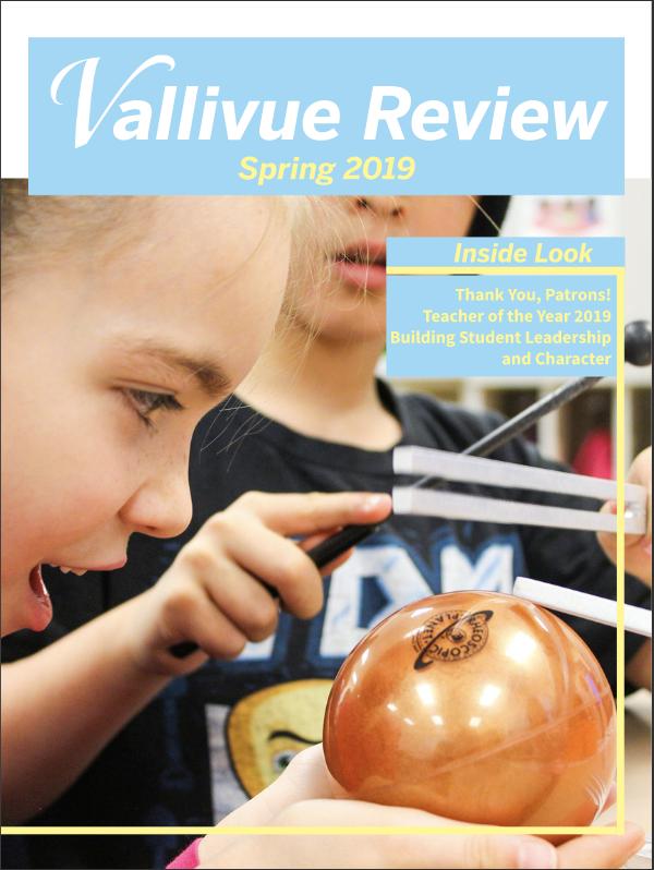 Vallivue Review