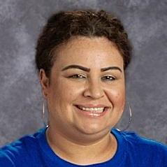 Angelica Gutierrez's Profile Photo