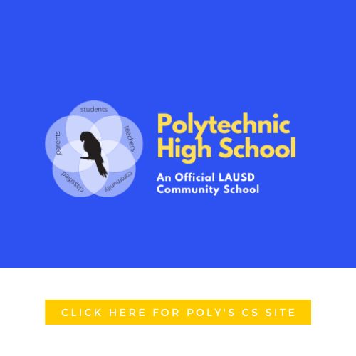 Community School Website
