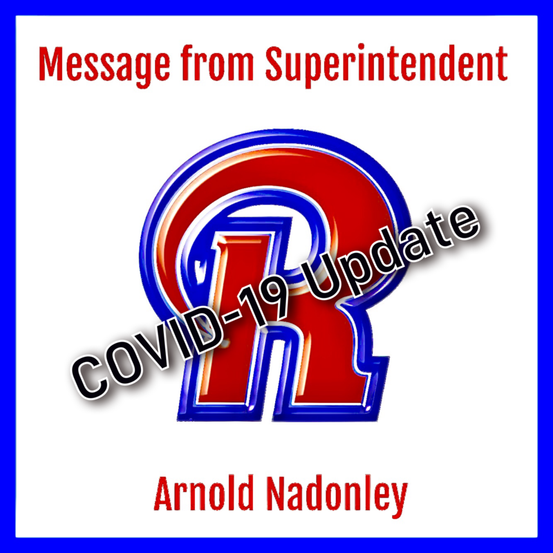 Richland High School COVID-19 Update - November 25th Featured Photo