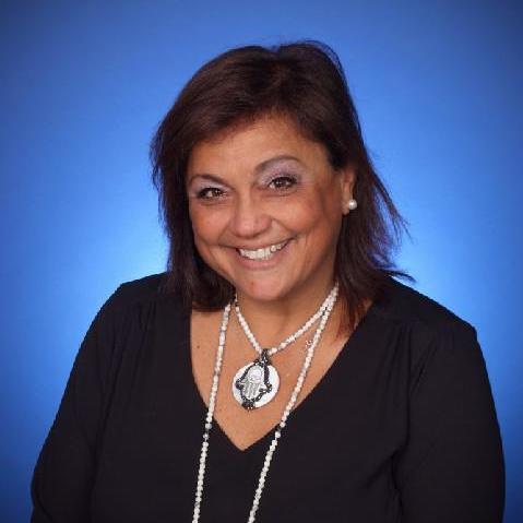 Maria Gibson's Profile Photo