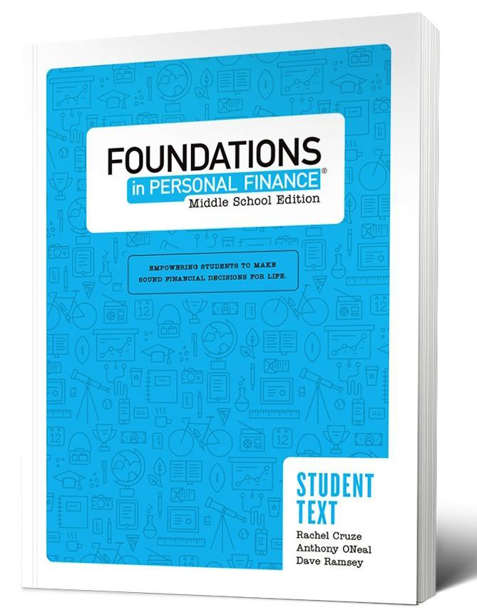 Foundations U Text Book