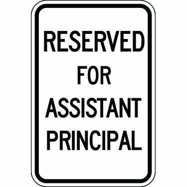 New Assistant Principal Featured Photo