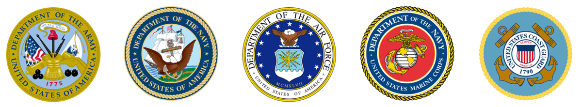 USA Armed Forces