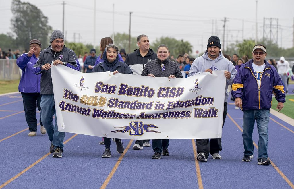 2019 Wellness Walk