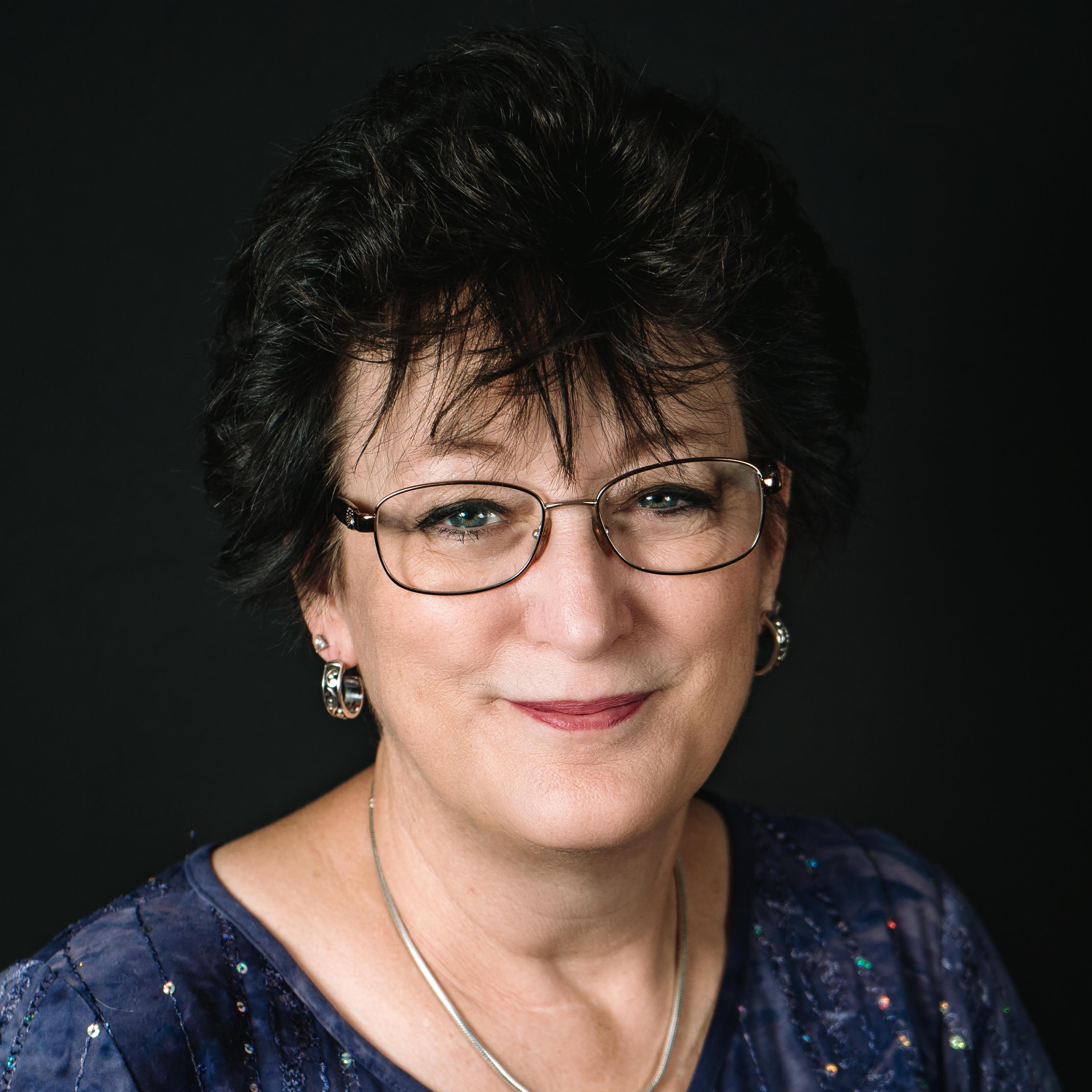 Joanna Wolfe's Profile Photo