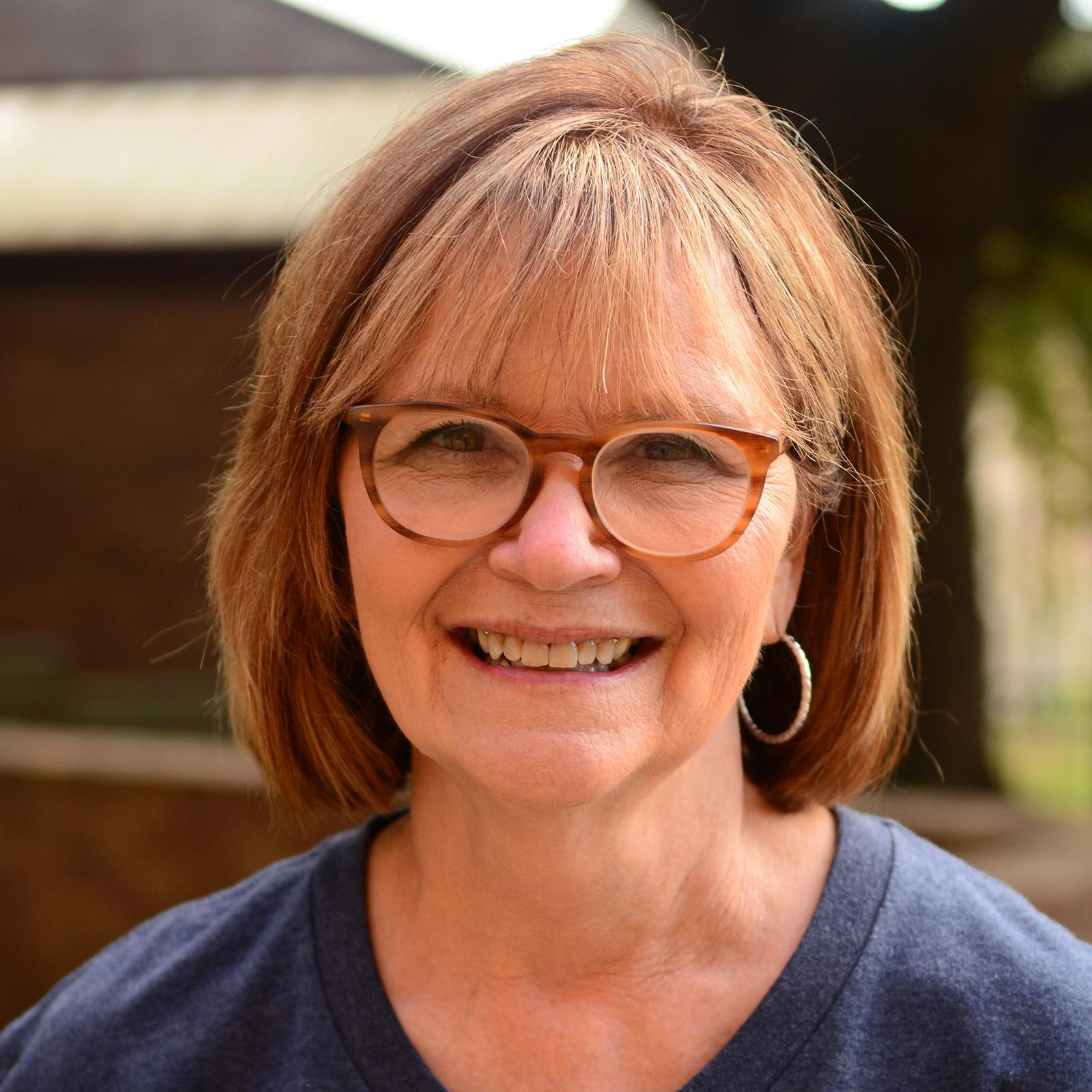 Anne Duke-Shaw's Profile Photo