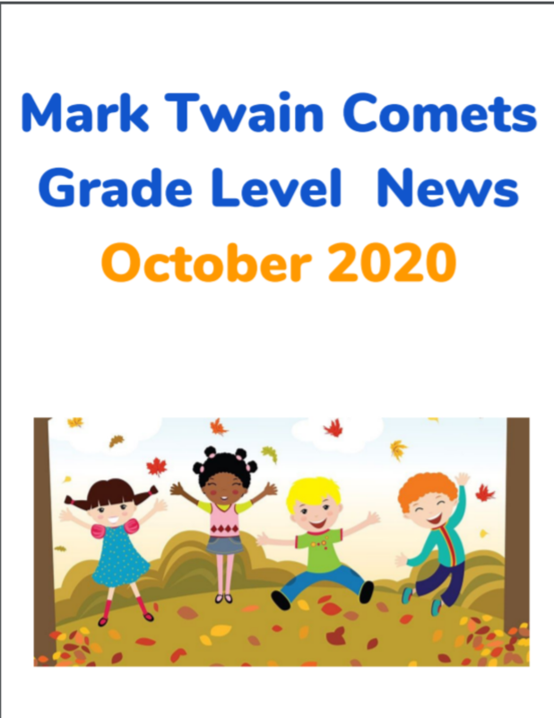 Grade Level News Featured Photo