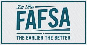 FAFSA Text