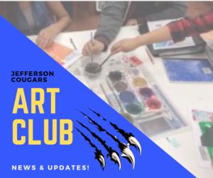 art club clipart