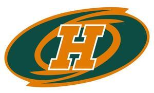 HRMS Hurricanes logo