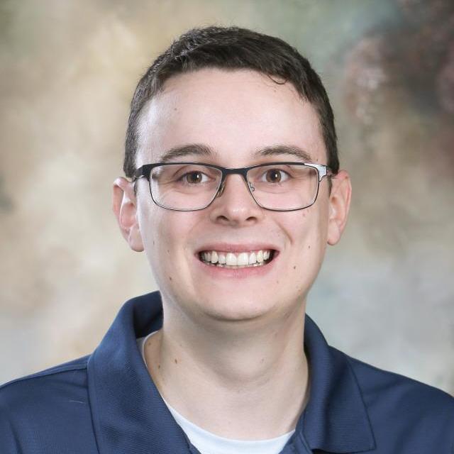 Tyler Briggs's Profile Photo