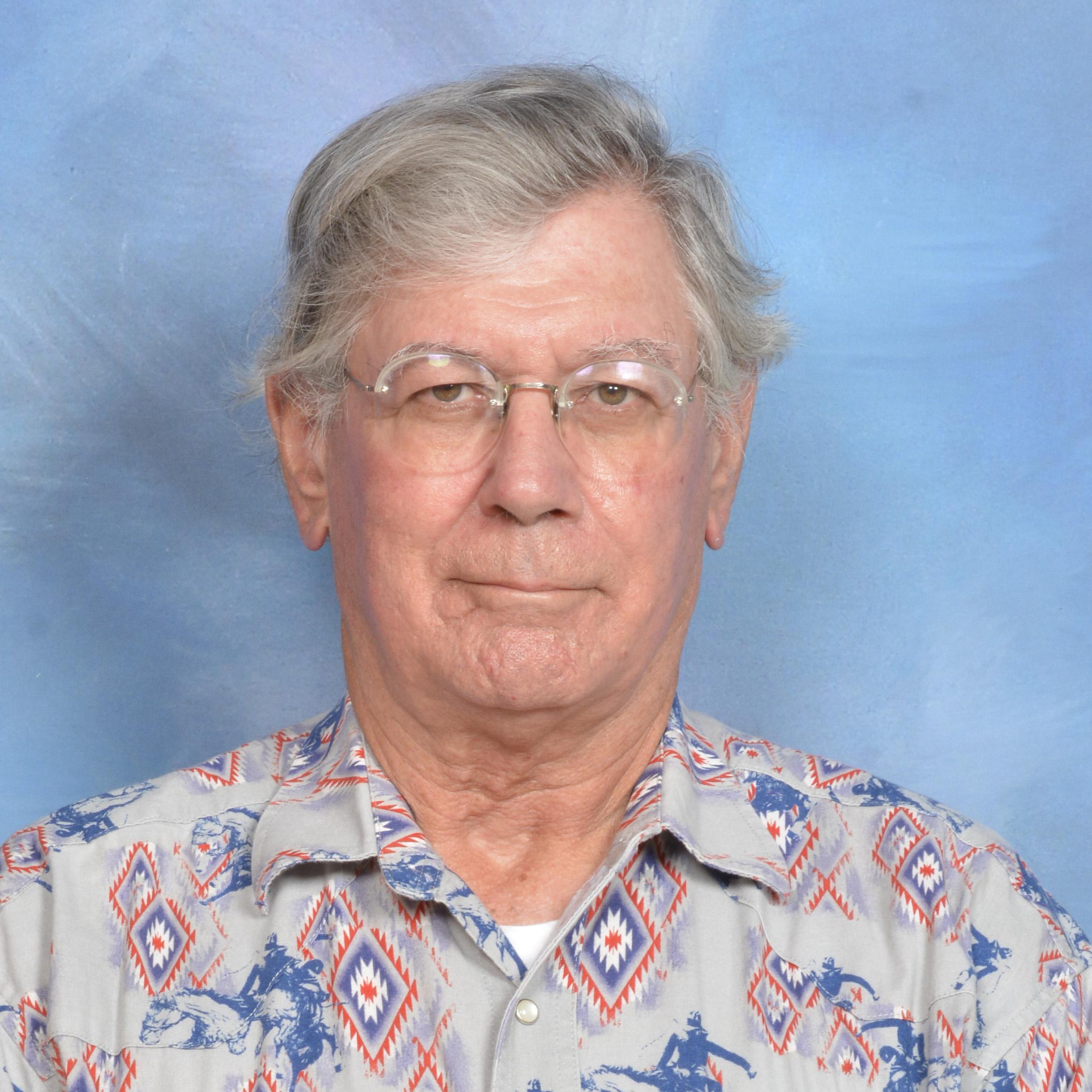 Donald Wilson's Profile Photo