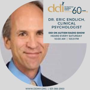 Dr. Eric Endlich