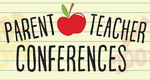 Parent Teacher Conference Sign-Up Thumbnail Image