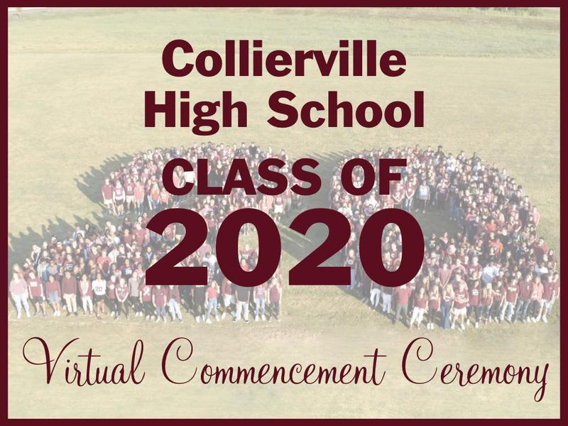 CHS Class of 2020 Commencement Ceremony Featured Photo